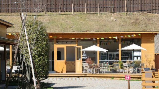 【関西】女子旅グランピング GRAX体験レポート@るり渓温泉