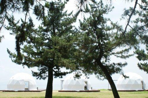 グランドーム滋賀高島