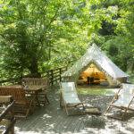 【関東】川遊びできるグランピング施設5選 夏は渓流グランピング!
