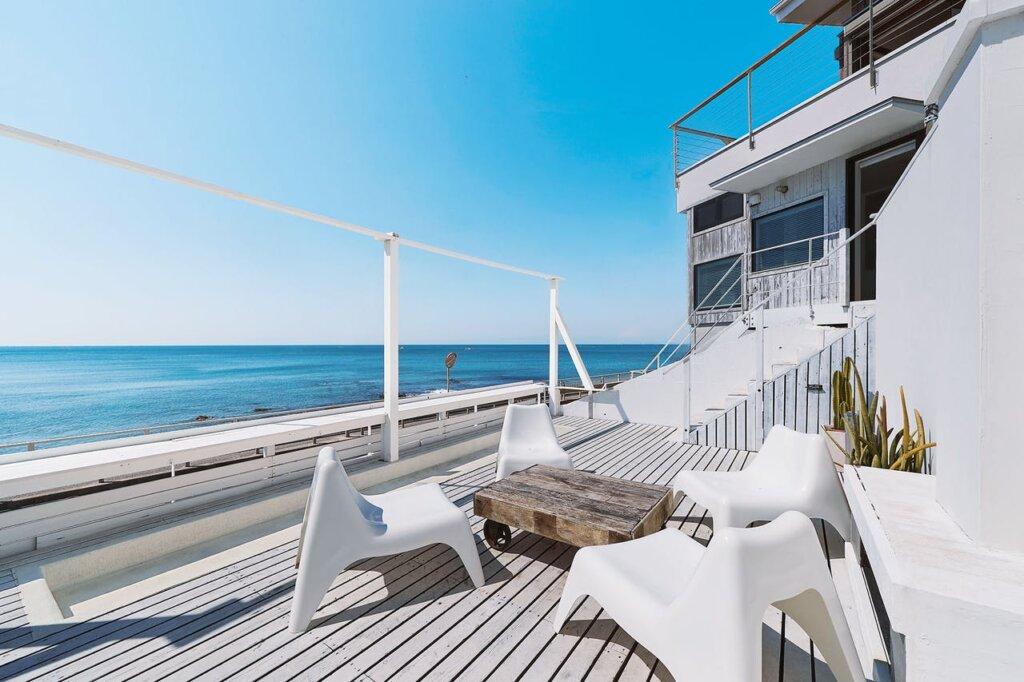 & SUN Terrace houseオーシャンビュー&富士山も一望の贅沢ヴィラ