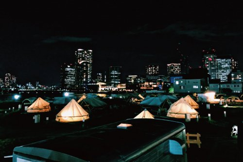 東京グランピングサムネイル