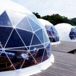 和歌山・白浜のグランピングおすすめ5施設(ドームテントやプール付ヴィラも)