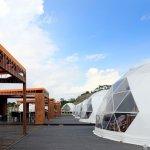 和歌山・白浜のグランピングおすすめ6施設 ドームテントやプール付ヴィラも【2020年9月更新】